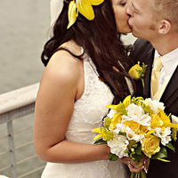 Flowers & Decor, yellow, Bride Bouquets, Flowers, Bouquet, Bride groom, Fs photography