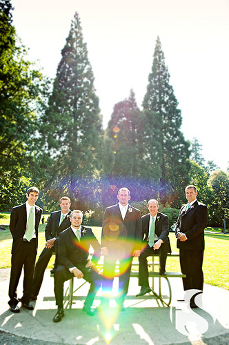 Groomsmen, Artistic, Flare, Fs photography
