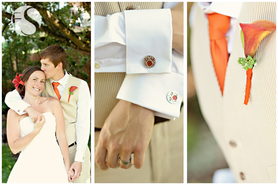 orange, red, Details, Inspiration board, Cufflinks, Gay, Same-sex, Fs photography