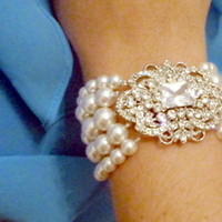 Jewelry, Bracelets, Bracelet, On, Ebay, Lafancybeads