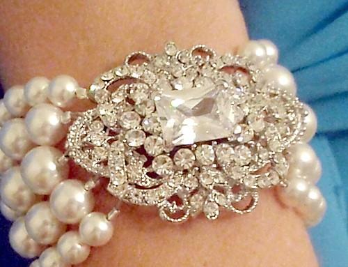 Jewelry, Bracelets, Bracelet, Beads, Ebay, Lafancy