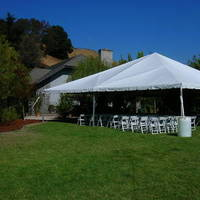 Ceremony, Flowers & Decor, Tables & Seating, Wedding, Chairs, Tent, Canopy, Wooden, Celebrations party equipment rentals