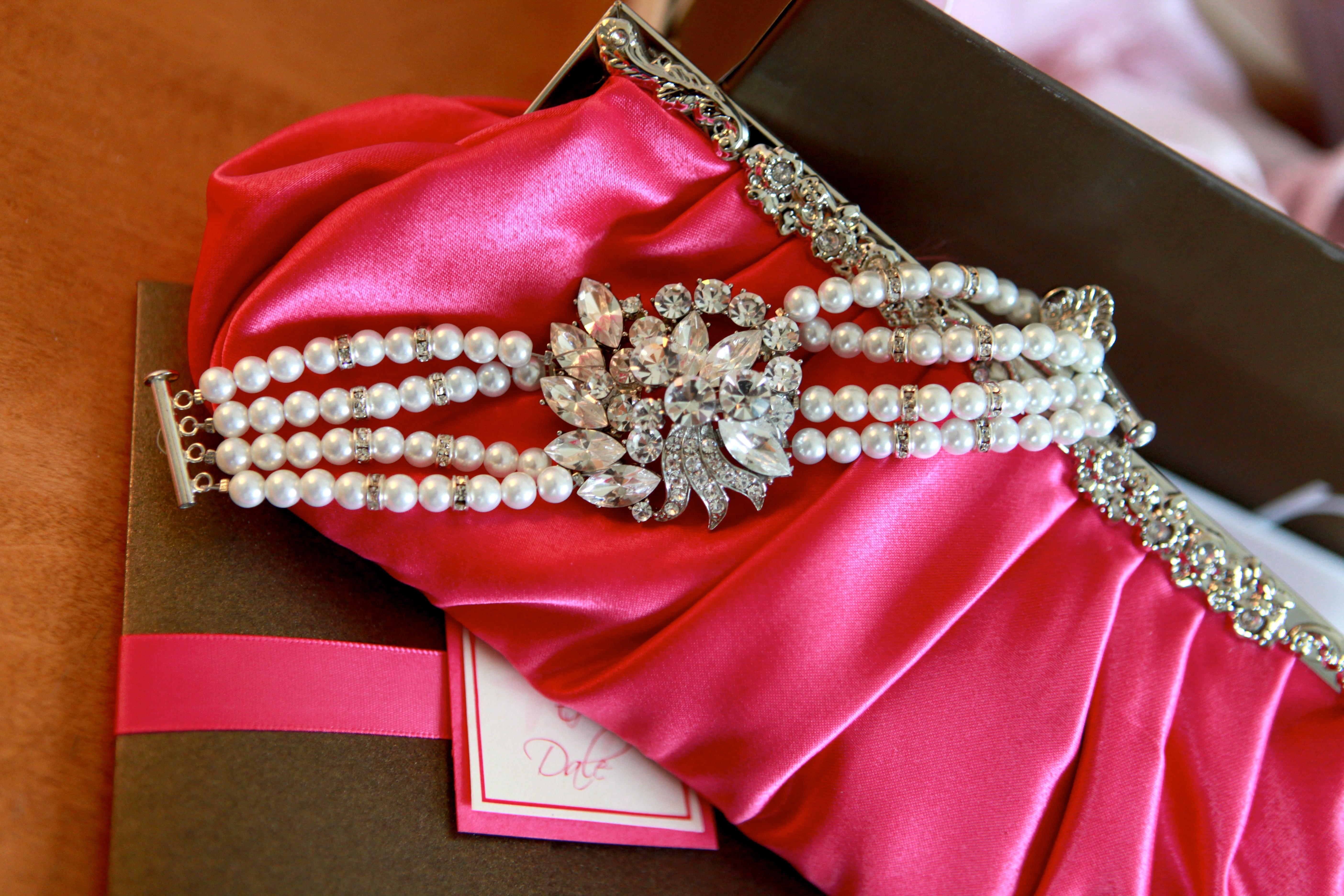 Inspiration, Jewelry, Stationery, pink, invitation, Invitations, Board