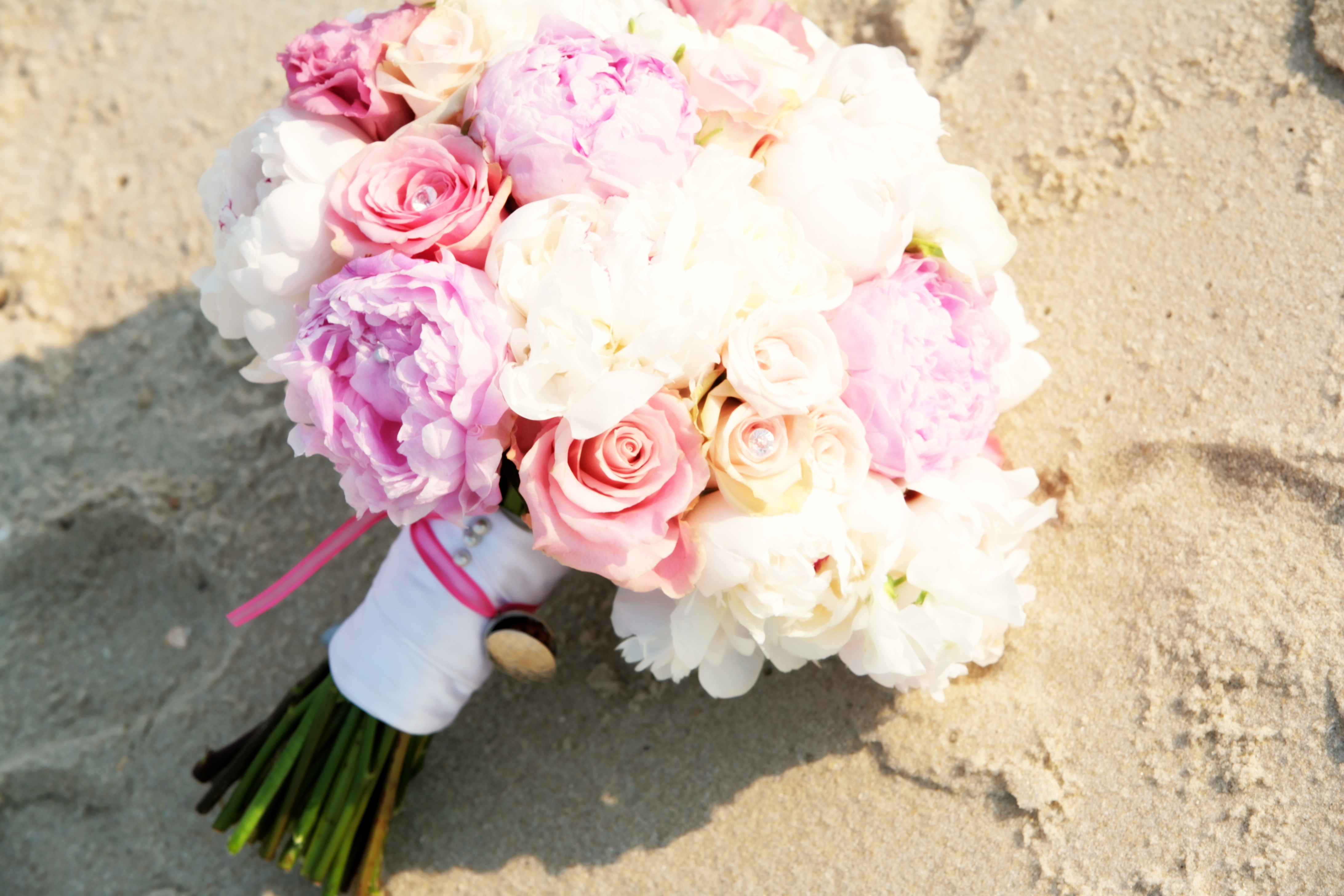 Flowers & Decor, Wedding Dresses, Fashion, pink, dress, Flowers, Flower Wedding Dresses