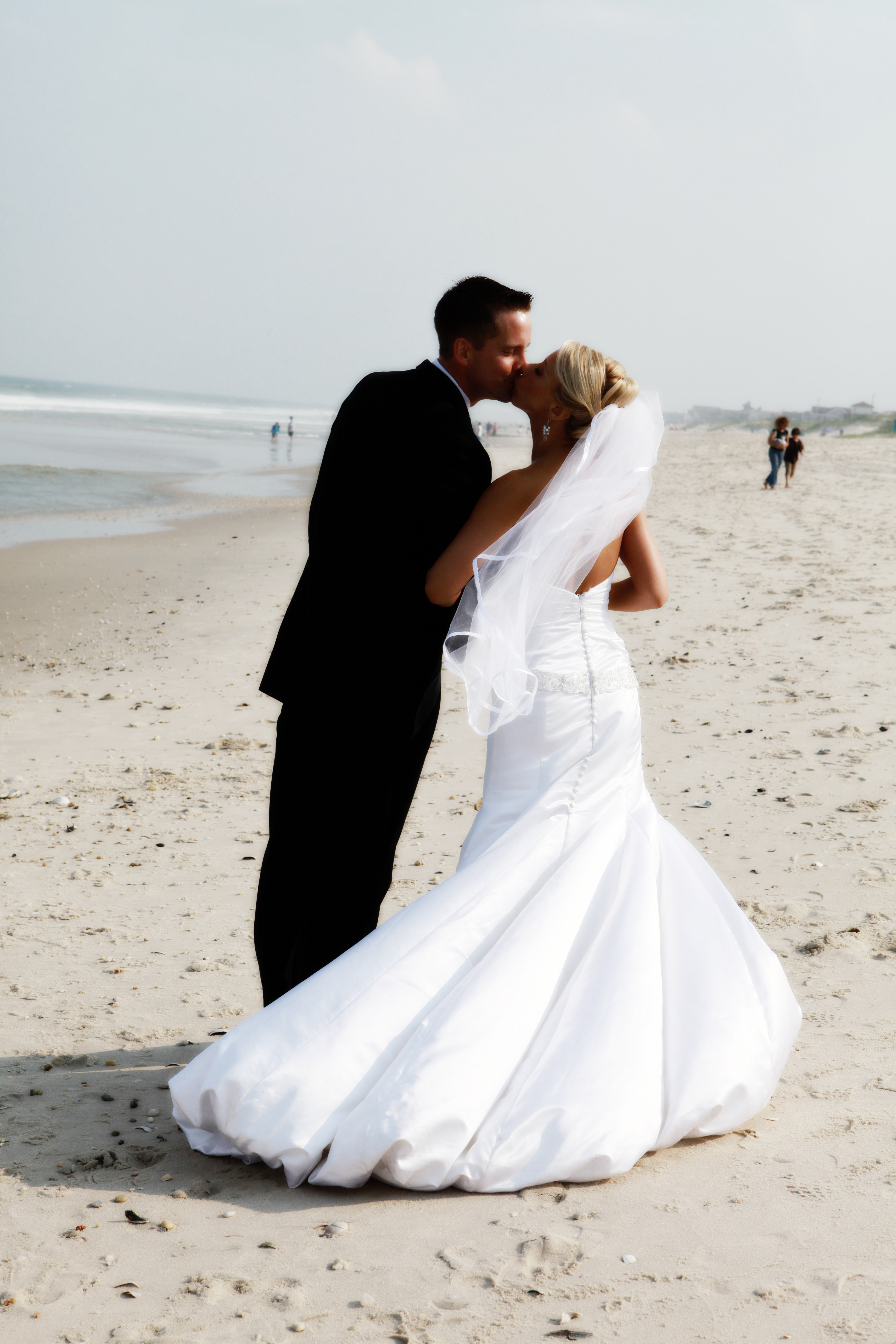 Wedding Dresses, Beach Wedding Dresses, Fashion, dress, Beach