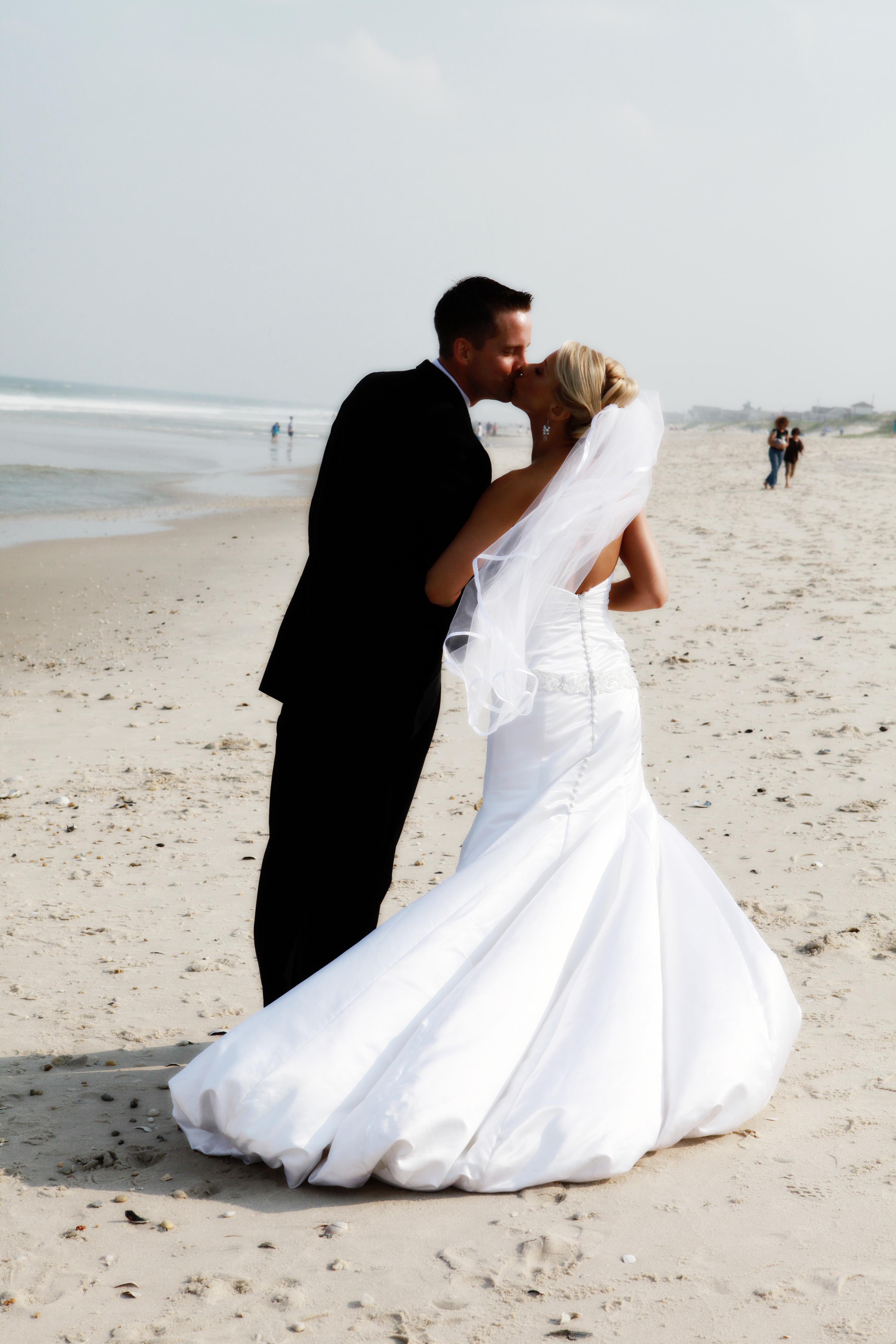 Wedding Dresses, Beach Wedding Dresses, Fashion, dress, Beach