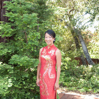 Wedding Dresses, Fashion, red, gold, dress, Chinese