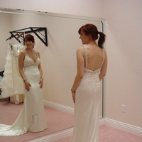 Wedding Dresses, Fashion, dress, Couture, Winnie