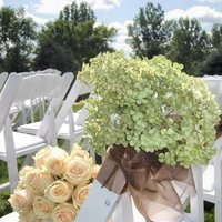 Ceremony, Flowers & Decor, green, Tables & Seating, inc, Chairs, American affairs