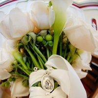 Flowers & Decor, white, Flowers, Your wedding by jen