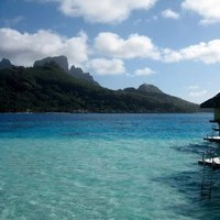 Honeymoon, Destinations, Honeymoons, Bora