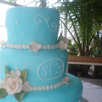 Reception, Flowers & Decor, Cakes, white, blue, cake, Cupcakes, Bride, Groom, Dessert, Wedding, Custom, Bridal, Anniversary, Bar, Bakery, Birthday, Michigan, Mitzvah, Grand, Port, Burton, Pastry, Oxford, Detroit, Graduation, The place for cake, Huron, Davison, Lapeer