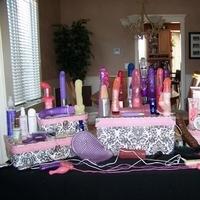 Bridesmaids, Bridesmaids Dresses, Fashion, purple, Passion parties by sherry