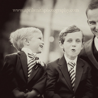 Best man, Ring bearer, April smith photography, Los willows