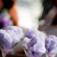 Reception, Flowers & Decor, Cakes, purple, cake, Dessert, Bridal, Shower, Mollys bridal shower