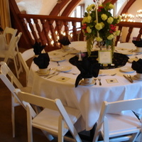 Reception, Flowers & Decor, white, red, Tables & Seating, inc, Chairs, American affairs