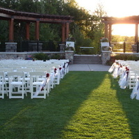 Ceremony, Flowers & Decor, red, Tables & Seating, inc, Chairs, American affairs
