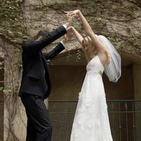 Wedding Dresses, Fashion, white, dress