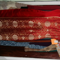 Wedding Dresses, Fashion, red, dress, Chinese, Cheongsam, Qipao