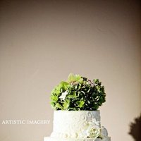 Cakes, white, gold, cake, Wedding, Platinum planning, corporate special events