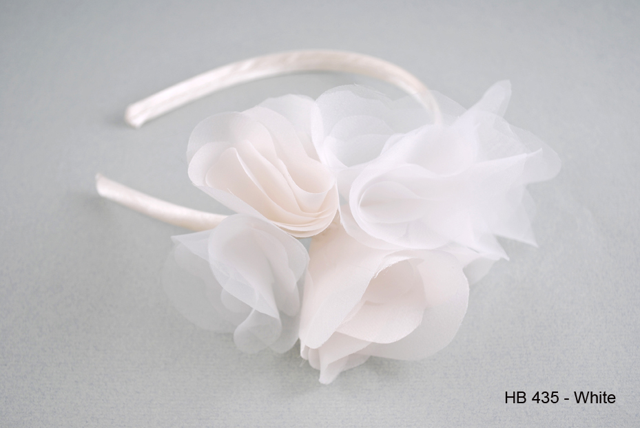 Beauty, Flowers & Decor, Jewelry, Bridesmaids, Bridesmaids Dresses, Fashion, white, Headbands, Bride Bouquets, Bridesmaid Bouquets, Bride, Flowers, Flower, Girl, Hair, Bridal, Accessory, Headband, Jane tran design, Flower Wedding Dresses
