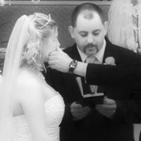 Ceremony, Flowers & Decor, Wedding Dresses, Fashion, white, dress, Connie wise photography