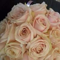 Flowers & Decor, Bridesmaids, Bridesmaids Dresses, Fashion, white, pink, Bride Bouquets, Bridesmaid Bouquets, Flowers, Bouquet, The flower company, Flower Wedding Dresses