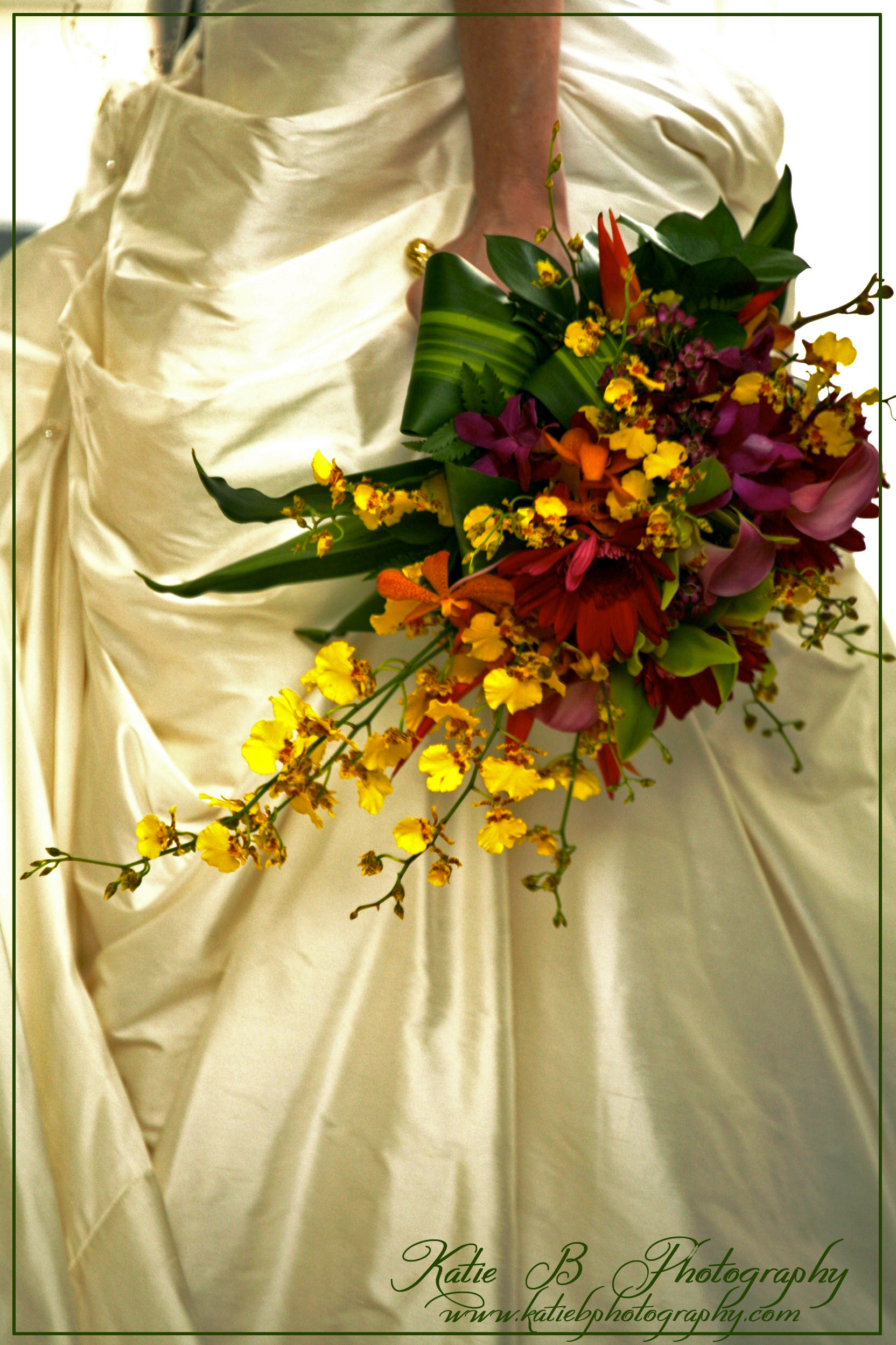 Flowers & Decor, orange, pink, purple, green, Bride Bouquets, Bride, Flowers, Bouquet, Katie b photography