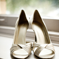Shoes, Fashion, white, gold, Getting, Ready, Emma freeman photography