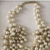Honeymoon, Jewelry, Bridesmaids, Bridesmaids Dresses, Destinations, Fashion, white, silver, gold, Necklaces, Honeymoons, Bride, Wedding, Bridesmaid, Pearls, Necklace, Rehearsal, Stella dot stylist elizabeth pennywell