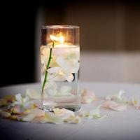 Reception, Flowers & Decor, white, Flowers, Details