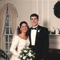 Ceremony, Flowers & Decor, white, black, Groom, Family, Bridge, Story street wedding photo montage and video