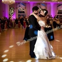Reception, Flowers & Decor, pink, Lighting, Dance, Wedding, First, Dj, Chicago, Mdm entertainment
