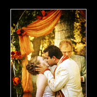Hair, dress, red, Ceremony, gold, Kiss, Henna, Hindu, Gloria plunkett photography, Flowers & Decor, Fashion, Wedding Dresses, Beauty
