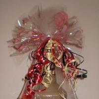 white, red, Party, Gift, Bachelorette, For, Anytime baskets