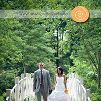 Reception, Flowers & Decor, white, orange, Onada photography