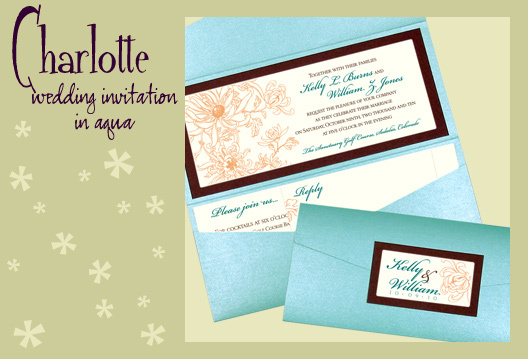 Stationery, orange, blue, brown, invitation, Invitations, Pocketfold, Envelopments, Wedding invitation, Pocketfold invitation, I do graphics