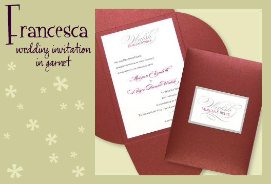Stationery, white, red, silver, invitation, Invitations, Wedding invitation, I do graphics, Pouchette