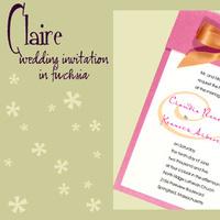 Stationery, white, orange, pink, invitation, Invitations, Wedding invitation, I do graphics, Booklet invitation