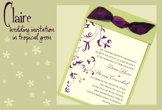 Stationery, white, purple, green, invitation, Invitations, Wedding invitation, I do graphics, Booklet invitation
