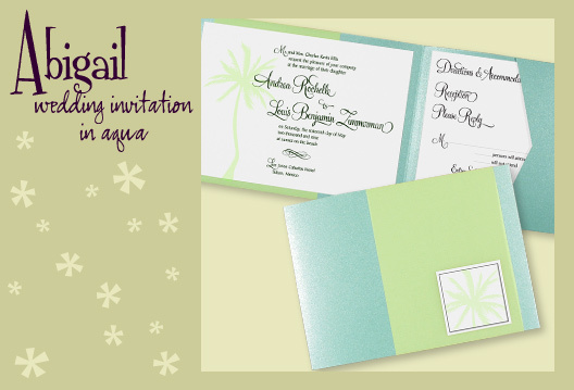 Stationery, blue, green, invitation, Invitations, Pocketfold, Envelopments, Wedding invitation, Pocketfold invitation, I do graphics