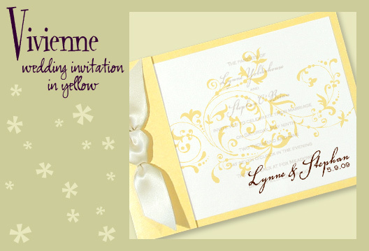 Stationery, white, yellow, brown, invitation, Invitations, Wedding invitation, I do graphics, Booklet invitation