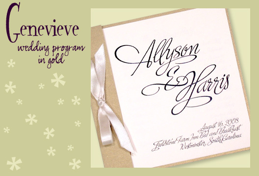 Stationery, white, gold, invitation, Invitations, Program, Booklet, Wedding program, I do graphics, Booklet wedding program
