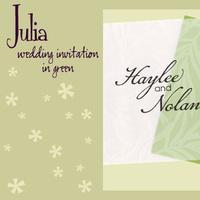 Stationery, white, green, invitation, Invitations, Wedding invitation, Vellum, I do graphics