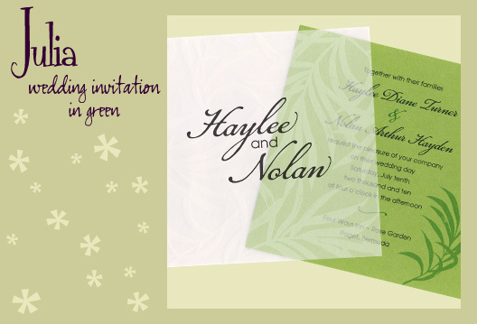 Stationery, white, green, invitation, Invitations, Wedding invitation, Vellum, I do graphics