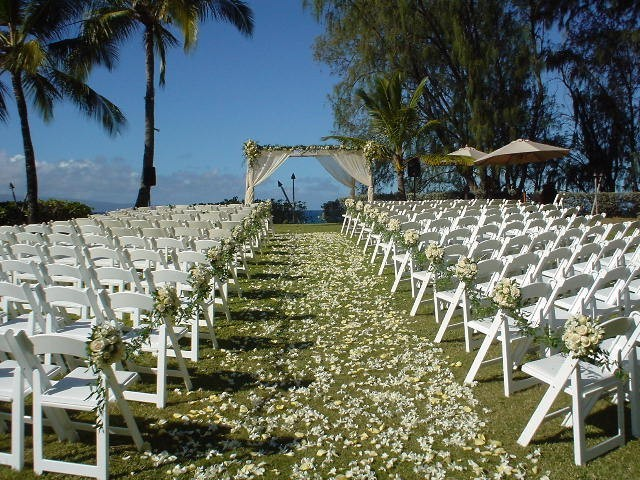 Ceremony, Flowers & Decor, Destinations, travel, Hawaii, Wedding, Destination, Maui, To, Travel to maui