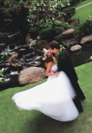 Destinations, Hawaii, Bride, Wedding, Travel to maui