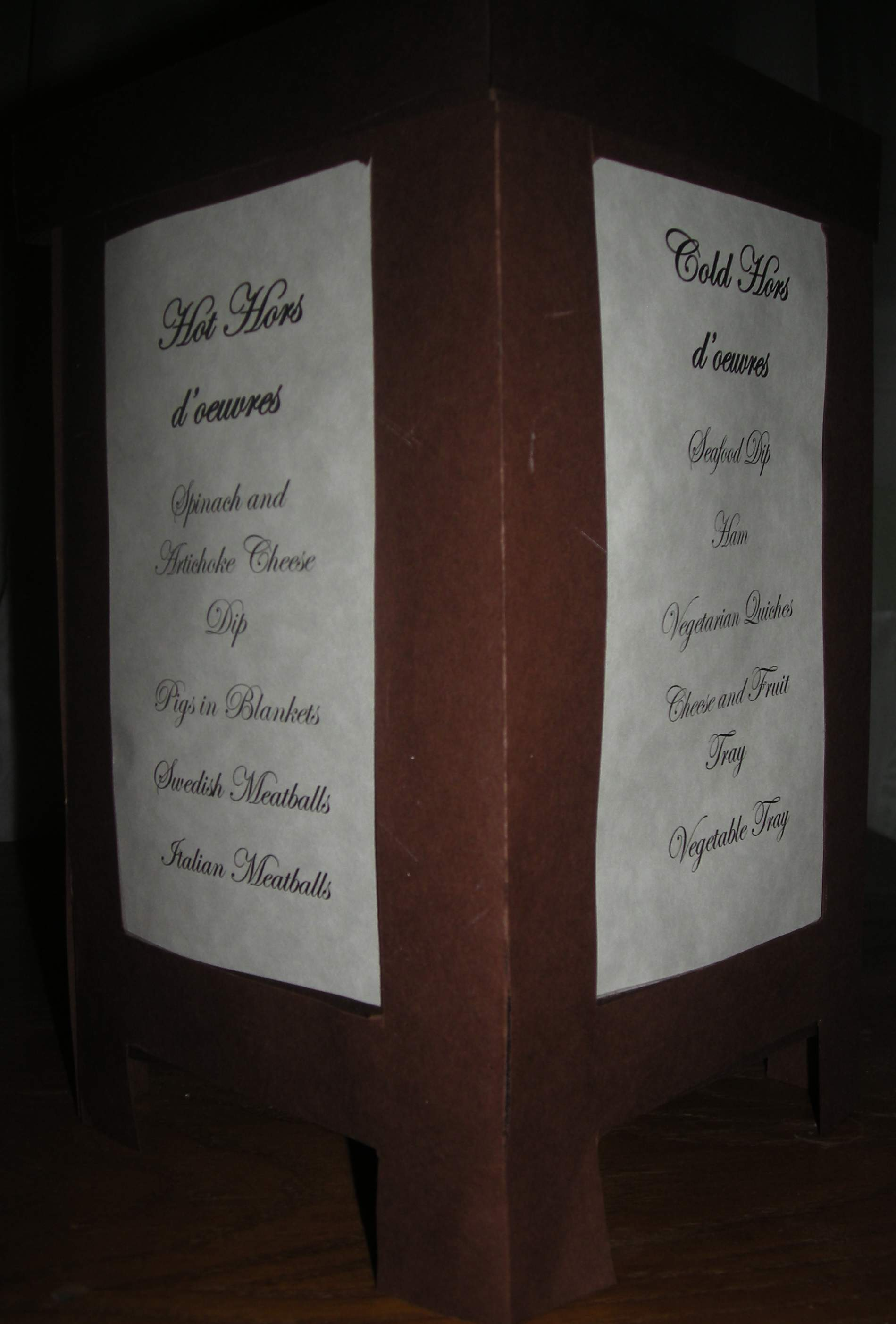 DIY, Reception, Flowers & Decor, brown, Lighting, Menus