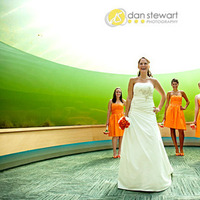 Bridesmaids, Bridesmaids Dresses, Fashion, yellow, green, Dan stewart photography