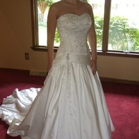 Wedding Dresses, Fashion, white, dress, Gown